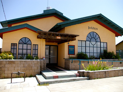 Food Pantry San Jose Ca